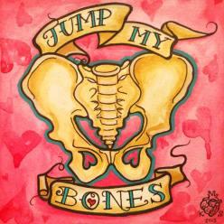 Jump My Bones